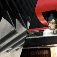machine tools bellows