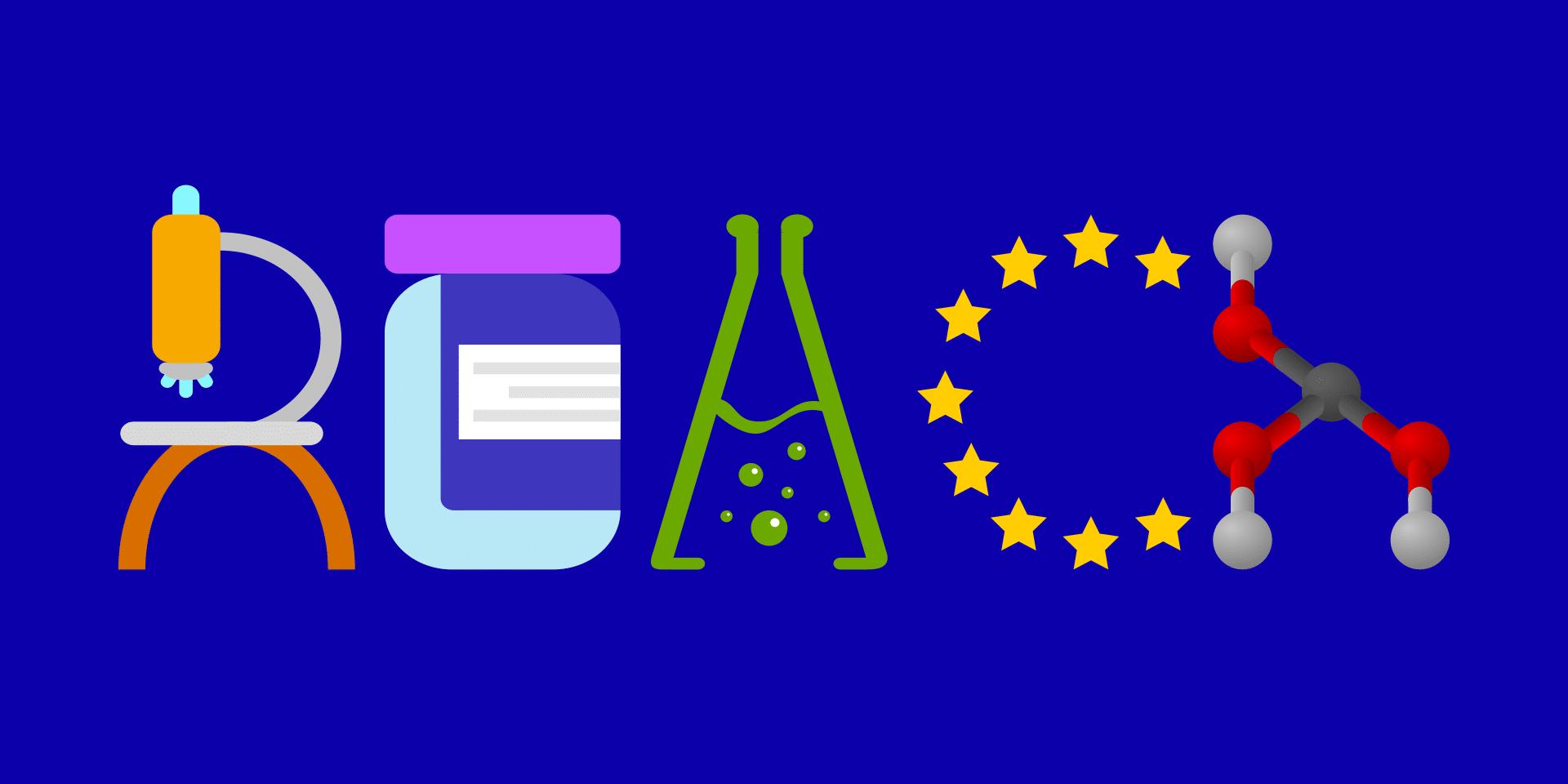 Article Reach EU