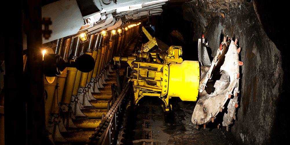 Risks Of Underground Coal Mining, Safety Measures, And ATEX