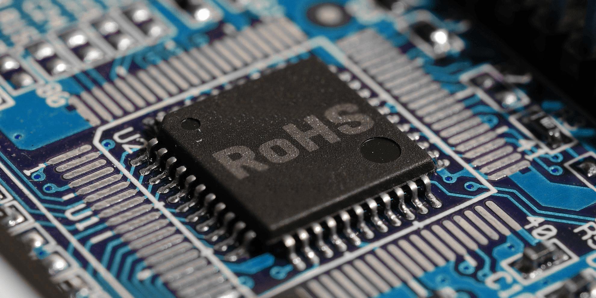 RoHS Explained Electronics