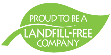 landfill free OTEGO environment CSR