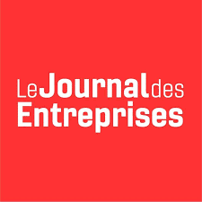 Le Journal Des Entreprises OTEGO Logo