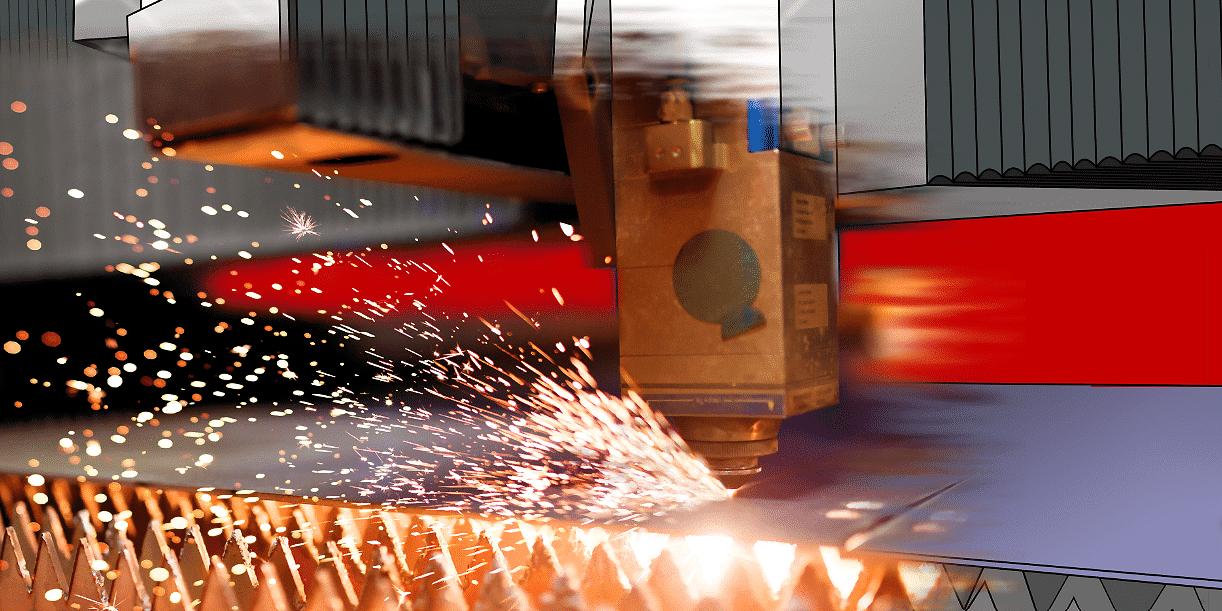 Fuelles Para Maquinas De Corte Laser: Retardante Al Fuego O Ignifugo