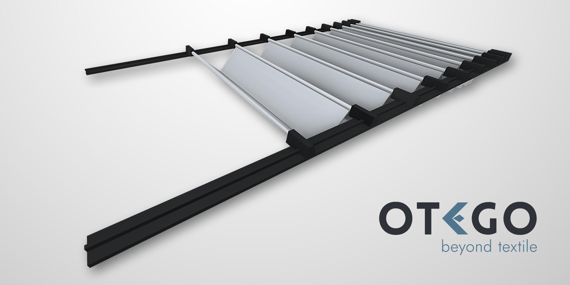 新趨勢:大型CNC機床的頂部防護罩