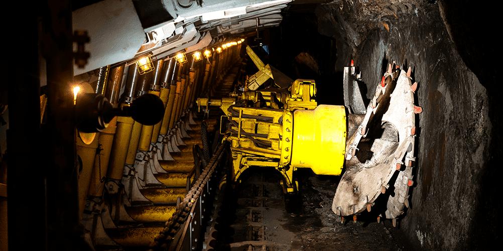 地下煤礦開采的風險、其安全措施以及ATEX國際標準