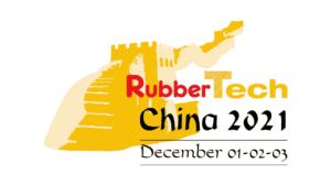 Rubber tech China 2021 Shanghai